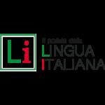 logo_lingua_italiana_Sabrina Digregorio Finding Joseph Tusiani_colombo_labeque